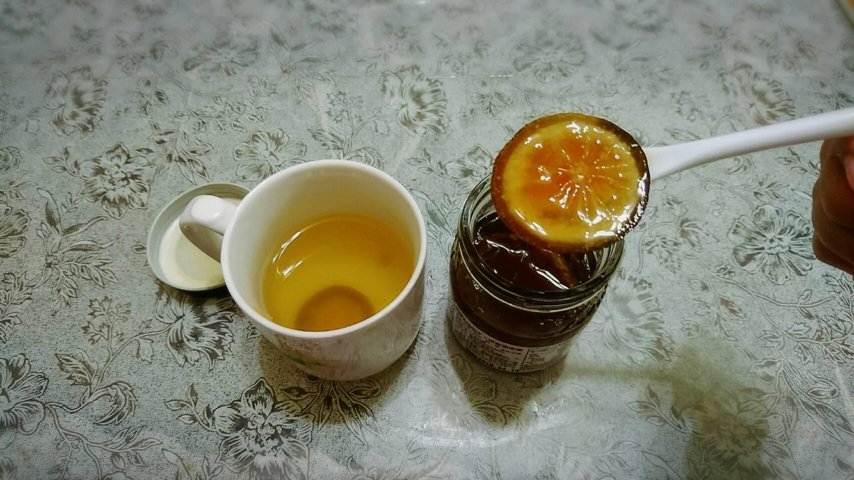 MO試用_《【吃吃BAR】蜂蜜漬檸檬》:清涼消暑的好夥伴!
