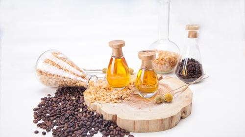 地表最強咖啡因洗髮組合~打造最佳養髮環境