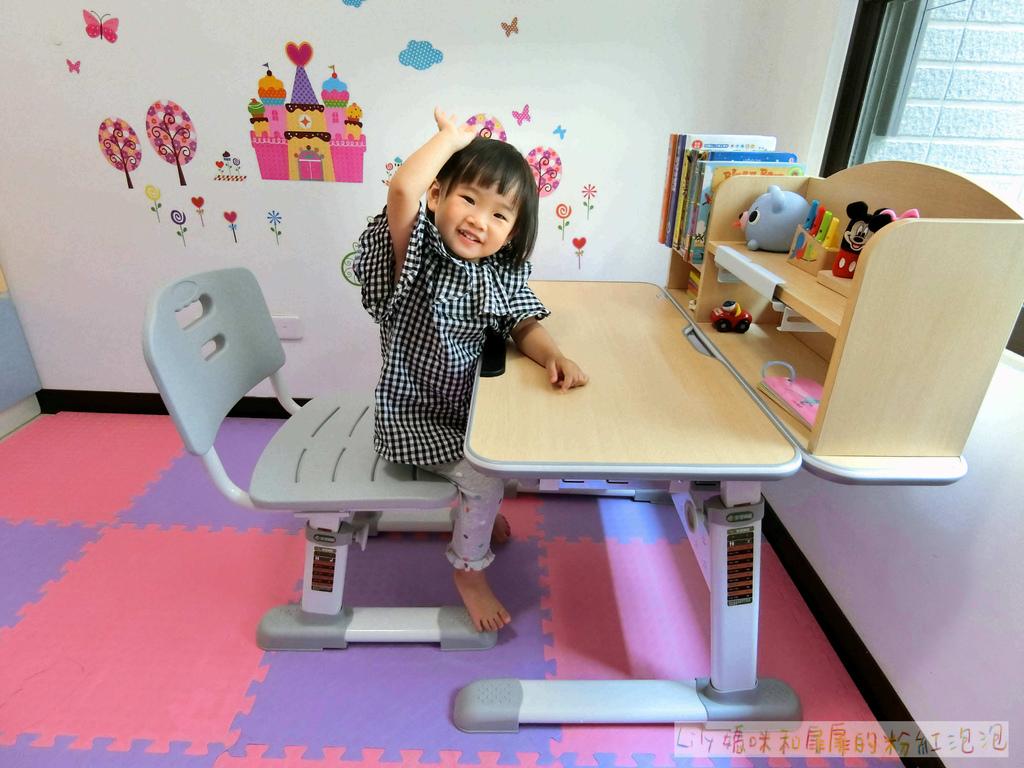 生活誠品 兒童成長桌椅 經濟實惠的好選擇