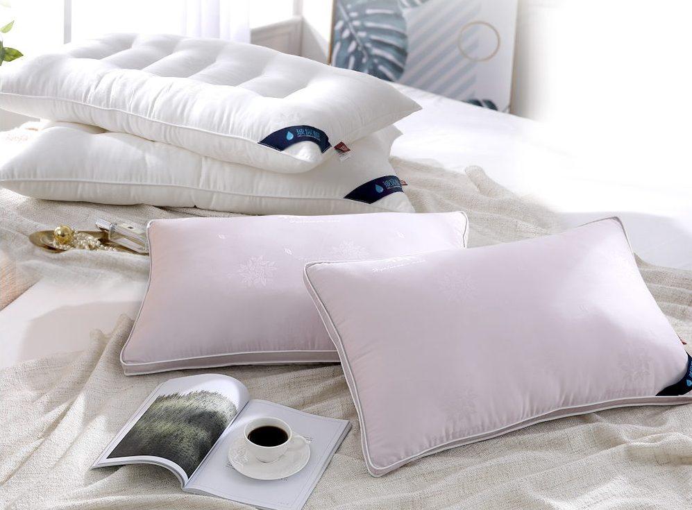 日本熱銷玻尿酸美顏枕!必買的超好睡飯店枕頭