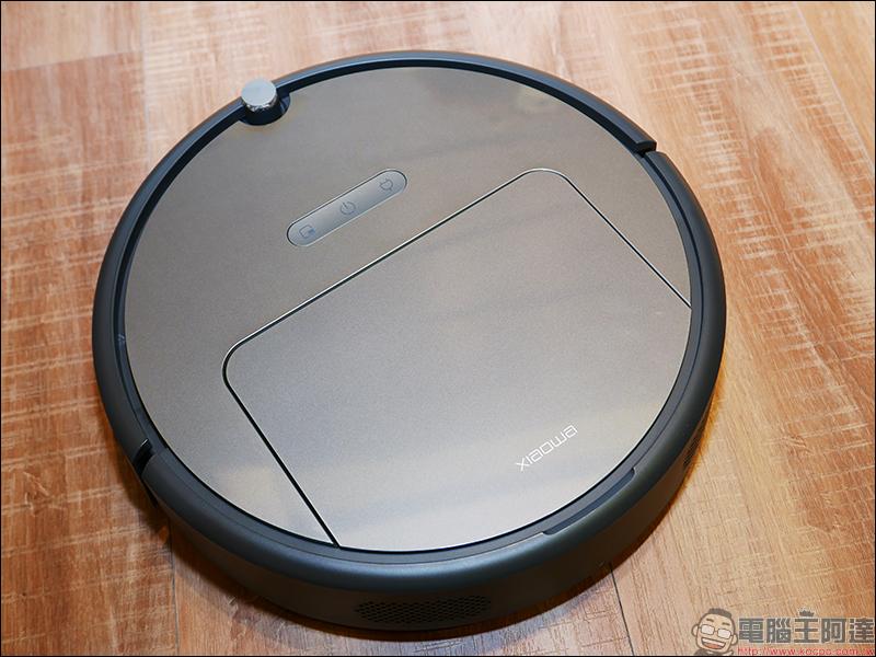 集資平台熱銷4000台 加強版!!   ROBOROCK小瓦掃地機器人規劃版PRO