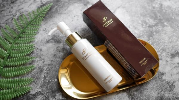 清潔 施特佩HSP扭轉奇肌植萃泥膜,「卸妝、洗臉、面膜」三效合一,溫和洗出柔嫩透亮肌膚!