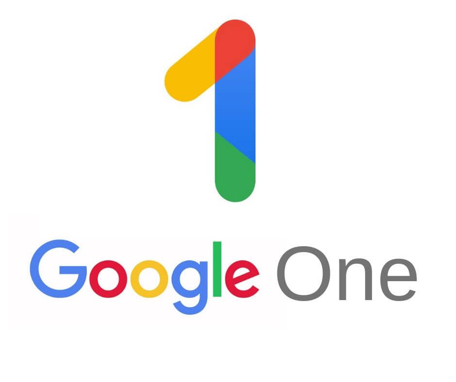 Google One★加大儲存空間,滿足一切儲存需求!