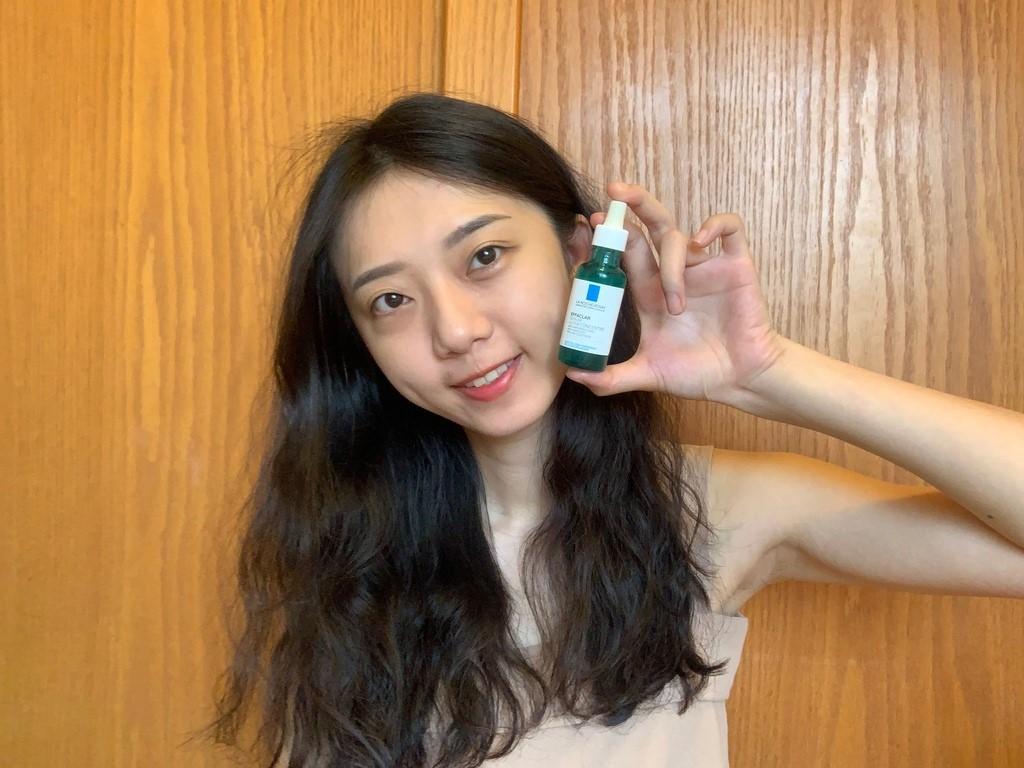 理膚寶水推薦|全新上市極效三重酸煥膚精華-三酸煥膚瓶三重酸終結頑固粉刺-50%,跟粉刺說掰掰!