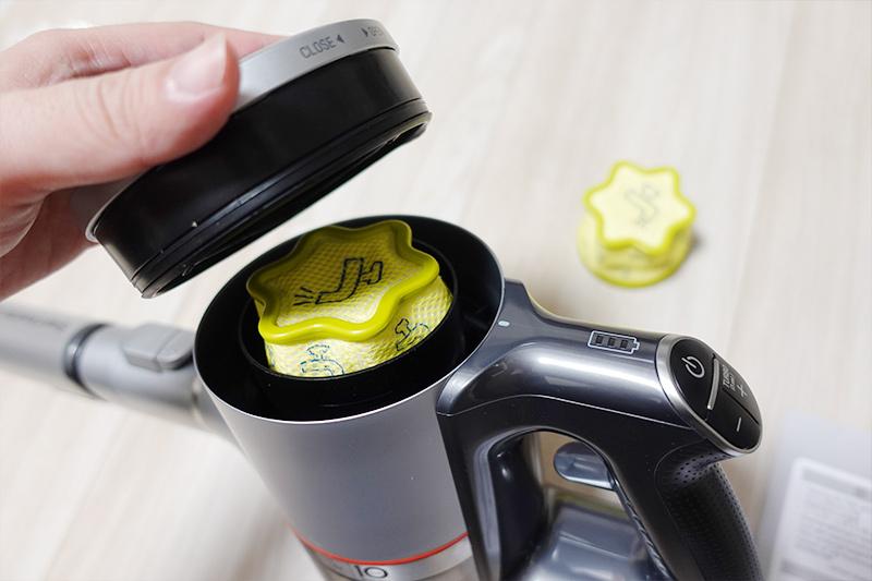 LG吸塵器濾網A9P-LITEMOP