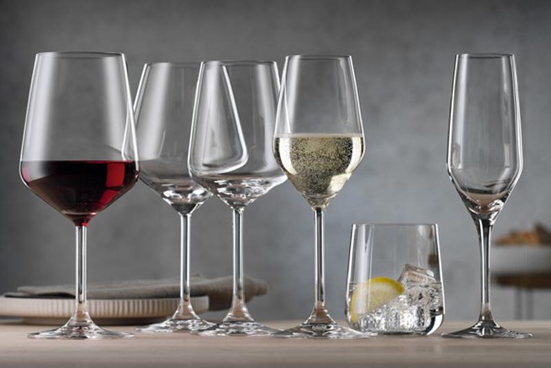 Spiegelau 德國水晶玻璃酒杯,陪你哭笑人生(獨家!多款杯型任選)
