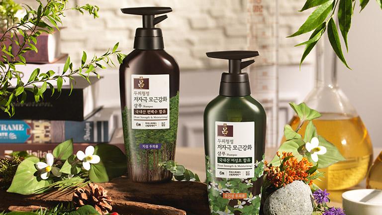 【RYO呂】森活洗護系列,五大功能一次擁有,釋放頭皮壓力超有感!告別敏感頭皮,擁抱新森活!